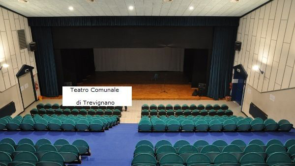 Teatro Comunale Trevignano