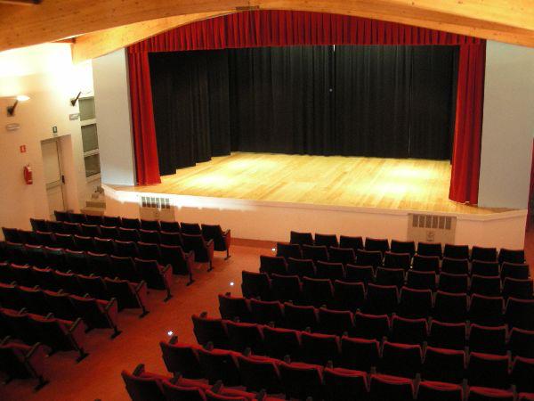 Teatro Parrocchiale Fumane