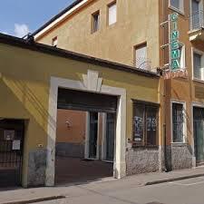 Teatro Aurora