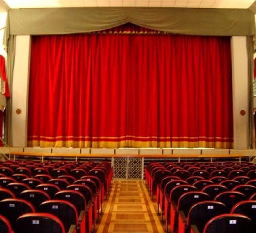 Teatro ai Colli